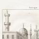 DÉTAILS 06 | Derwiche turc, distribuant de l'eau par esprit de charité aux Musulmans de Constantinople (Turquie - Derviche)