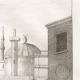 DÉTAILS 07 | Derwiche turc, distribuant de l'eau par esprit de charité aux Musulmans de Constantinople (Turquie - Derviche)