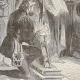 DÉTAILS 05 | Bible présentée à Louis XI, Roi de France (1470)