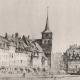 DETAILS 04 | Quai des Pêcheurs in Strasbourg (Alsace - France)