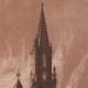 DETAILS 08 | Feux de joie de la St-Thiébaut - Church (Alsace - France)