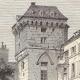 DÉTAILS 05 | Tour de Jean sans Peur, Duc de Bourgogne