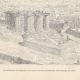 DÉTAILS 01 | Fortifications de la Bastille (1552)