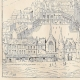 DÉTAILS 02 | Vue d'ensemble du Palais de Justice de Paris au XIIIème Siècle