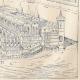 DÉTAILS 03 | Vue d'ensemble du Palais de Justice de Paris au XIIIème Siècle
