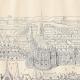 DÉTAILS 04 | Vue d'ensemble du Palais de Justice de Paris au XIIIème Siècle