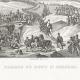 DETALLES 01   Guerras Napoleónicas - Napoleón Bonaparte Cruzando los Alpes por el Paso de San Bernardo