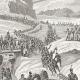 DETALLES 04   Guerras Napoleónicas - Napoleón Bonaparte Cruzando los Alpes por el Paso de San Bernardo