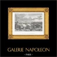 Napoleonic Wars - The Battle of Montmirail (1814)