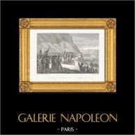 Napoleonic Wars - Arrival of Napoleon Bonaparte to the Army of Italy (1796)