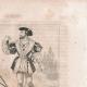 DÉTAILS 05 | Modes et Costumes Français du XVIème Siècle (16ème) - Cour du Roi de France - François 1er (1515 / 1520)