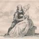 DÉTAILS 04 | Modes et Costumes Français du XVIème Siècle (16ème) - Cour du Roi de France - Louis XII (1500)