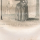 DÉTAILS 01   Modes et Costumes Militaires Français du XVIème Siècle (16ème) - Garde Suisse - Mousquetaire - Cour du Roi de France - Henri III (1580)
