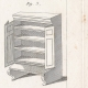 DÉTAILS 03 | Planche 316 de l'Encyclopédie Méthodique - Les Antiquités - Grèce Antique - Rome Antique - Egypte Antique - Art et Meubles