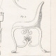 DETAILS 04 | Plate 312 of the Methodical Encyclopedia - Antiquities - Ancient Greece - Ancient Rome - Ancient Egypt - Art and Pieces of Furniture