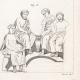 DETALLES 02   Plancha 310 de la Enciclopedia Metódica - Las Antigüedades - Antigua Grecia - Antigua Roma - Antiguo Egipto - Arte y Muebles