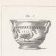 DÉTAILS 05 | Planche 170 de l'Encyclopédie Méthodique - Les Antiquités - Grèce Antique - Rome Antique - Egypte Antique - Art - Vases et Céramiques