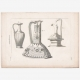 DETAILS 06 | Plate 175 of the Methodical Encyclopedia - Antiquities - Ancient Greece - Ancient Rome - Ancient Egypt - Art - Vases and Ceramics