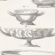 DETAILS 04   Plate 181 of the Methodical Encyclopedia - Antiquities - Ancient Greece - Ancient Rome - Ancient Egypt - Art - Vases and Ceramics