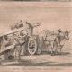 DÉTAILS 04   Terre Sainte - Palestine - Douze Tribus d'Israël - Tente des Israëlites dans le Désert - Chariot qui Servait à Transporter le Tabernacle dans le Désert