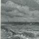DÉTAILS 05   Mer - Approche d'orage (Théodore Verstraëte)