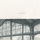 DÉTAILS 07   Une Gare de Chemin de Fer (Adolphe Gustave Binet)