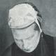 DETALLES 03 | Mujer de Bretaña - Bretona con una Aguja Costura (Léopold Stevens)