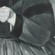 DETALLES 05 | Mujer de Bretaña - Bretona con una Aguja Costura (Léopold Stevens)