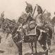 DÉTAILS 05 | Guerres Napoléoniennes - Armée - Cavalerie Legère - Hussards et Dragons (Eugène Meissonier)