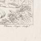 DÉTAILS 03   Renaissance Italienne - Bible - Egypte - Joseph Vendu par ses Frères aux Ismaélites (Raffaello Sanzio dit Raphaël)