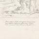 DÉTAILS 01   Mythologie - Renaissance Italienne - Les Amours de Psyché et de Cupidon (Eros) : Vénus (Aphrodite) Ordonne à Psyché de lui Apporter Les Toisons d'Or (Raffaello Sanzio dit Raphaël)