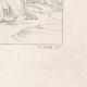 DÉTAILS 03   Mythologie - Renaissance Italienne - Les Amours de Psyché et de Cupidon (Eros) : Vénus (Aphrodite) Ordonne à Psyché de lui Apporter Les Toisons d'Or (Raffaello Sanzio dit Raphaël)