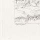 DÉTAILS 02   Mythologie - Renaissance Italienne - Les Amours de Psyché et de Cupidon (Eros) : Psyché Emportée par Zéphyr (Raffaello Sanzio dit Raphaël)