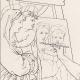 DETAILS 05 | Italian Renaissance - Madonna - Saint Luke Painting the Virgin and the Infant Jesus (Raffaello Sanzio or Raphael)