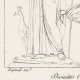 DETAILS 02   Roman / Greek Mythology - Goddess - Italian Renaissance - Alegorical Deities With Their Attributes (Raffaello Sanzio called Raphael)