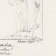 DETAILS 03   Roman / Greek Mythology - Goddess - Italian Renaissance - Alegorical Deities With Their Attributes (Raffaello Sanzio called Raphael)