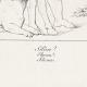 DETAILS 01 | Greek Mythology - Greek Gods - Satyrs - Italian Renaissance - Silenus, Companion of the Wine-god Dionysus (Raffaello Sanzio called Raphael)