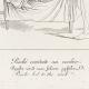 DÉTAILS 01 | Mythologie - Renaissance Italienne - Les Amours de Psyché et de Cupidon (Eros) : Psyché Conduite au Rocher (Raffaello Sanzio dit Raphaël)
