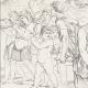 DÉTAILS 06 | Mythologie - Renaissance Italienne - Les Amours de Psyché et de Cupidon (Eros) : Psyché Conduite au Rocher (Raffaello Sanzio dit Raphaël)