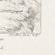 DETAILS 03   Italian Renaissance - Bible - God Appears to Moses in the Burning Bush (Raffaello Sanzio or Raphael)