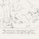 DETAILS 01 | Greek Mythology - Greek Gods - Italian Renaissance - Silenus Brought by Two Satyrs Before the King Midas (Raffaello Sanzio called Raphael)