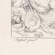 DETAILS 02 | Italian Renaissance - Bible - Joseph Telling His Dream to His Brothers (Raffaello Sanzio or Raphael)