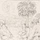 DETAILS 07 | Italian Renaissance - Bible - Joseph Telling His Dream to His Brothers (Raffaello Sanzio or Raphael)