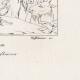 DÉTAILS 03 | Mythologie Romaine - Dieux - Déesses - Renaissance Italienne - Jupiter Accompagné de Junon Va Prendre Possession du Trône Céleste (Raffaello Sanzio dit Raphaël)