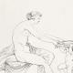 DÉTAILS 03 | Mythologie Grecque - Mythologie Romaine - Déesse - Ange - Cupidon - Renaissance Italienne - Aphrodite - Vénus et l'Amour (Raffaello Sanzio dit Raphaël)