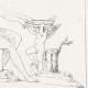 DÉTAILS 04 | Mythologie Grecque - Mythologie Romaine - Déesse - Ange - Cupidon - Renaissance Italienne - Aphrodite - Vénus et l'Amour (Raffaello Sanzio dit Raphaël)