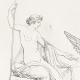 DÉTAILS 05 | Mythologie Grecque - Mythologie Romaine - Déesse - Ange - Cupidon - Renaissance Italienne - Aphrodite - Vénus et l'Amour (Raffaello Sanzio dit Raphaël)