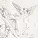 DÉTAILS 06 | Mythologie Grecque - Mythologie Romaine - Déesse - Ange - Cupidon - Renaissance Italienne - Aphrodite - Vénus et l'Amour (Raffaello Sanzio dit Raphaël)