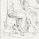 DÉTAILS 07 | Mythologie Grecque - Mythologie Romaine - Déesse - Ange - Cupidon - Renaissance Italienne - Aphrodite - Vénus et l'Amour (Raffaello Sanzio dit Raphaël)