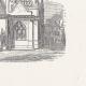 DÉTAILS 03   Vue de Paris - Monuments Historiques de Paris - Eglise Saint Germain l'Auxerrois